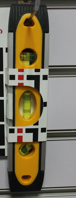 Torpedo Level with Two Hanging Hole (700108)