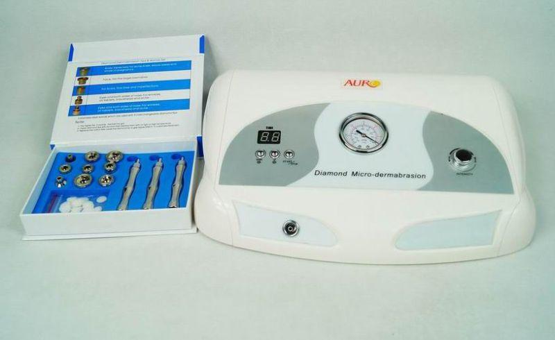 Au-3012 Diamond Microdermabrasion Skin Peeling Facial Beauty Machine
