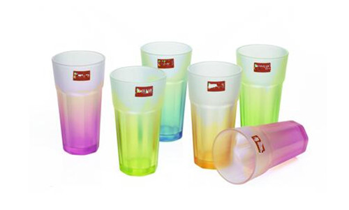 High Quality Clear Water Glass Cup Sets Glassware Kb-Jh06167