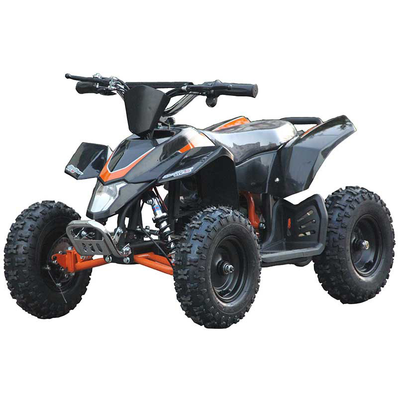 Upbeat Electric ATV for Kids