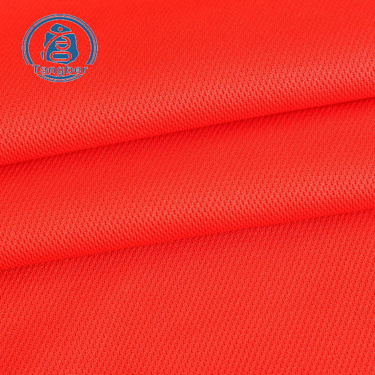 Sports Wear Fabric for Polo Shirts
