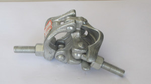 Right Angle Drop Forged Coupler American Style