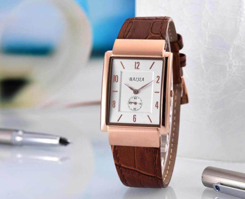 Hot Sale Luxury Swiss Movement Wrist Watch for Ladies