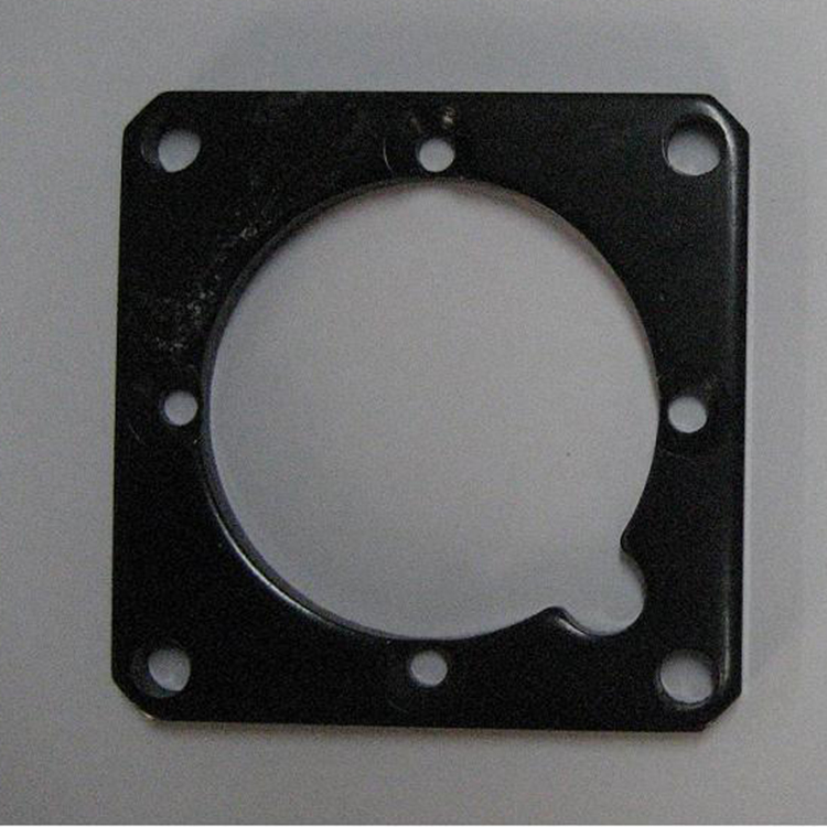 OEM customized fine blanking custom auto motive metal stamping bending part with high precision machining services