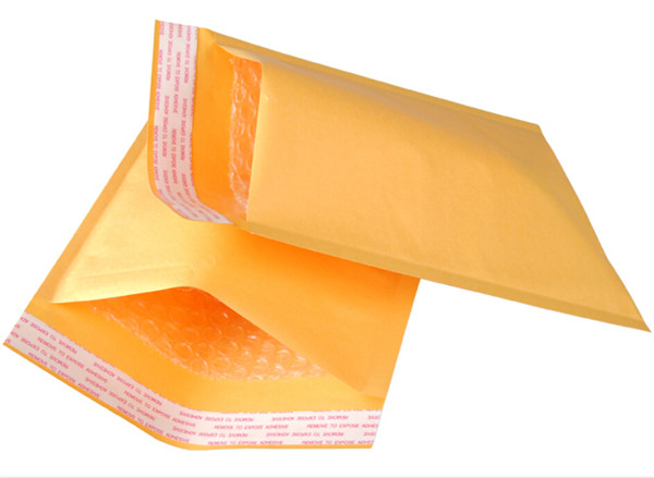 Craft or White Envelope with Bubble with Top Quality