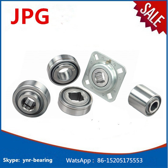 Square Bore Farm Machine Bearings