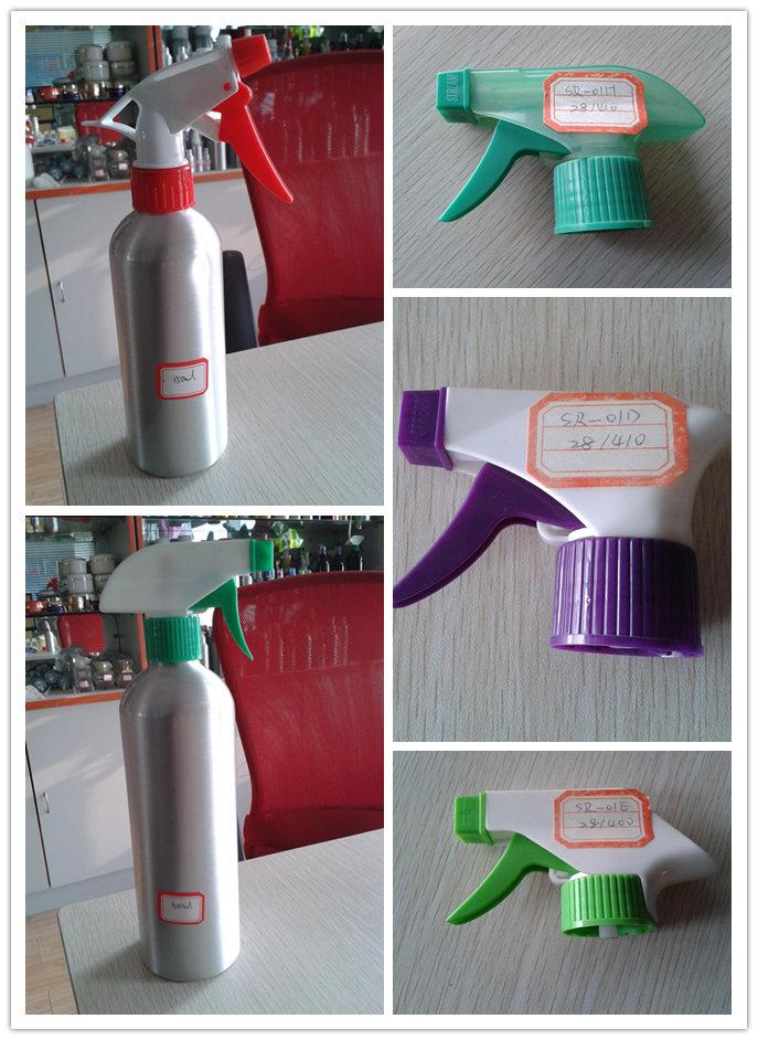 Trigger Sprayer for Bottle