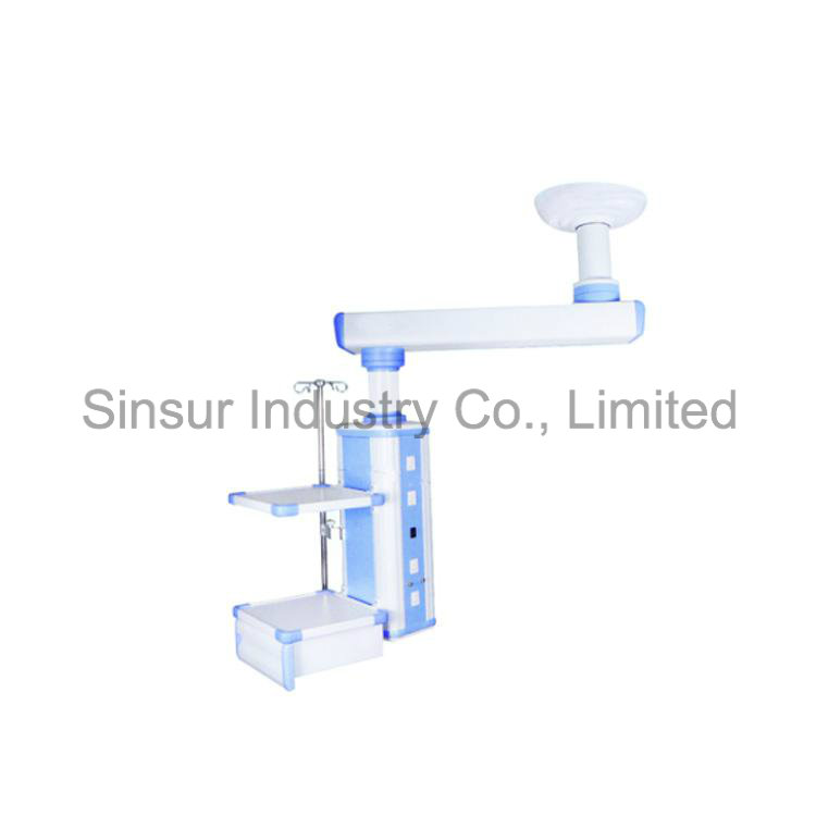 Medical O. T. Ceiling Multi-Purpose for Anesthesia Medical Pendent