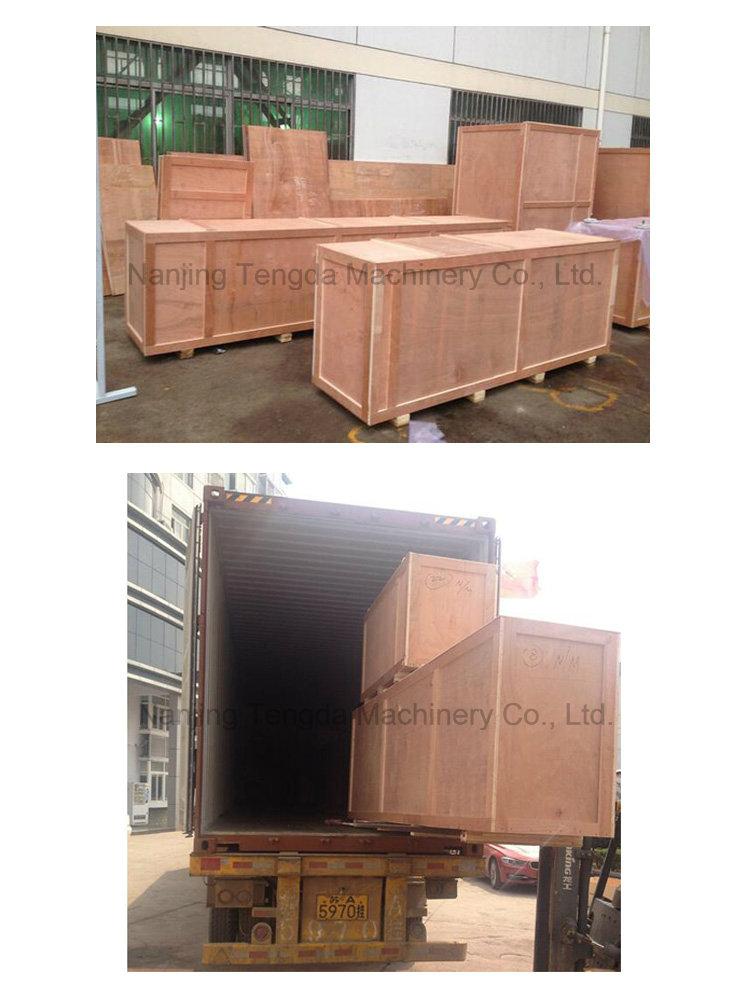 PVC Concial Eraser Making Machine Extruder