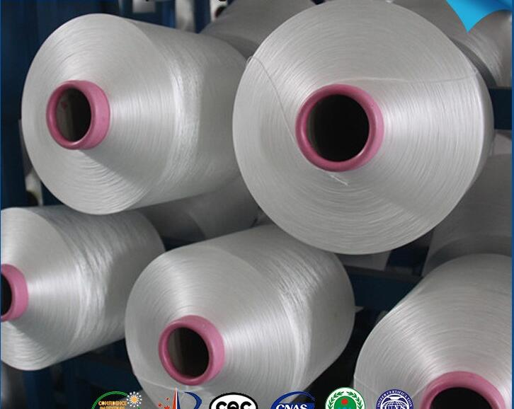 100% 150 Denier 48f Polyester Yarn in China SD Nim