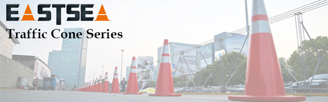 Wholesale 700mm Reflective Road Safety Retractable Traffic Cone