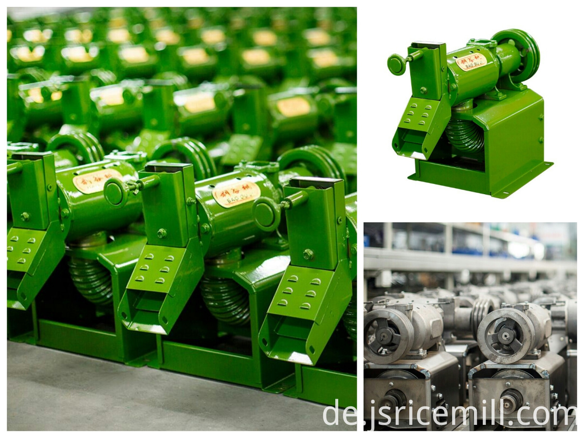 Rice Mill Machinery Philippines