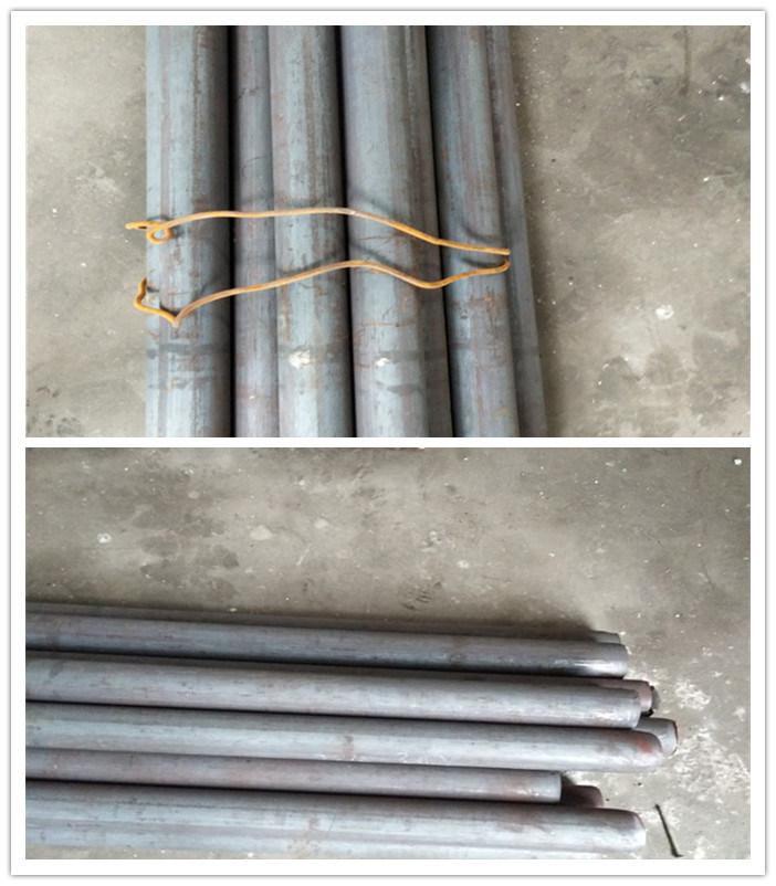 Stainless Steel Flat Bar Steel Rod