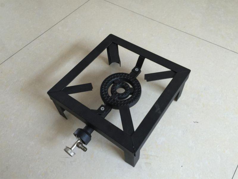 Cheaper Hot Sell Sgb-01A Small Bas Burner