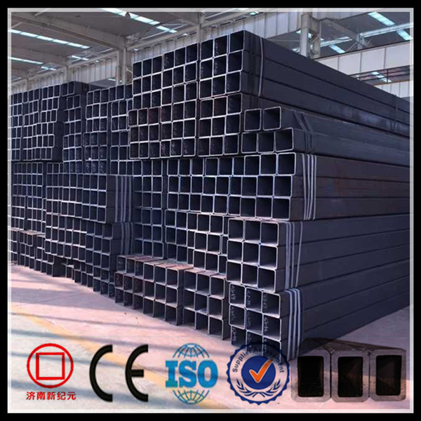 Square Steel Tubular Pipes