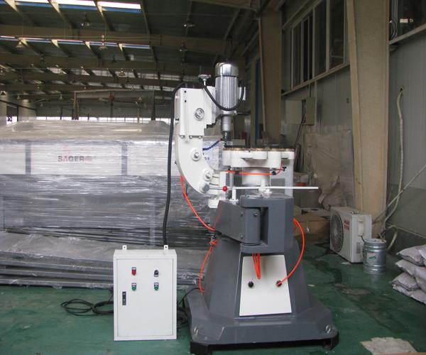 China Best Quality Glass Polishing Machine
