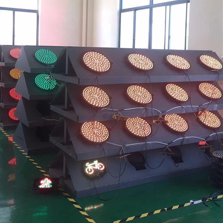 BR Solar Traffic Light