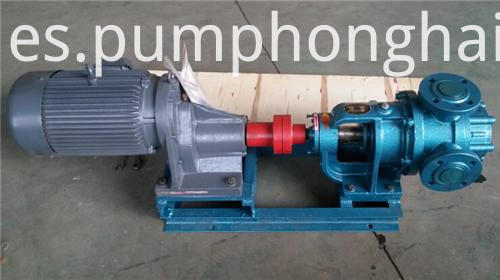 Molasses Pumps