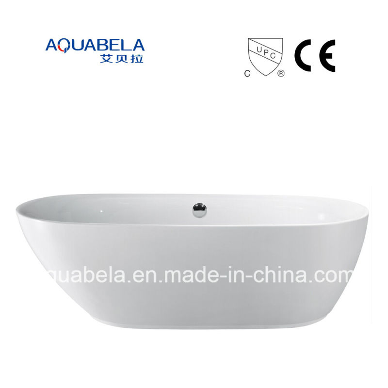 2016 New Item Acrylic Comfortable Bubble Tub Bathtubs (JL646)