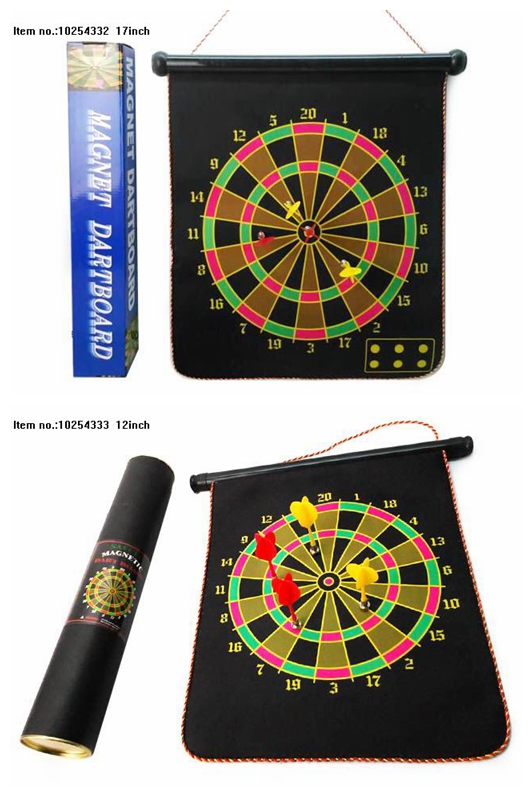 Magnetic Dart Board Toys for Kids