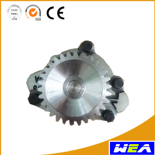 Wheel Loader Parts R060002A-3 Gear Oil Pump for Engine