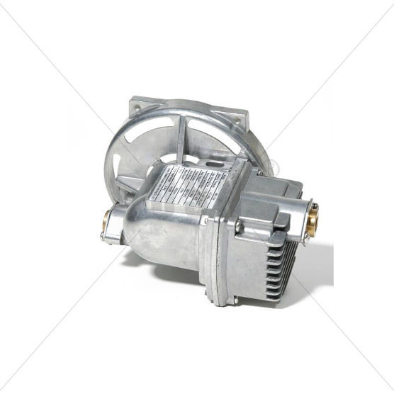 Single-End Vacuum Pump for Oil Vapor Recovery (HS-S70)