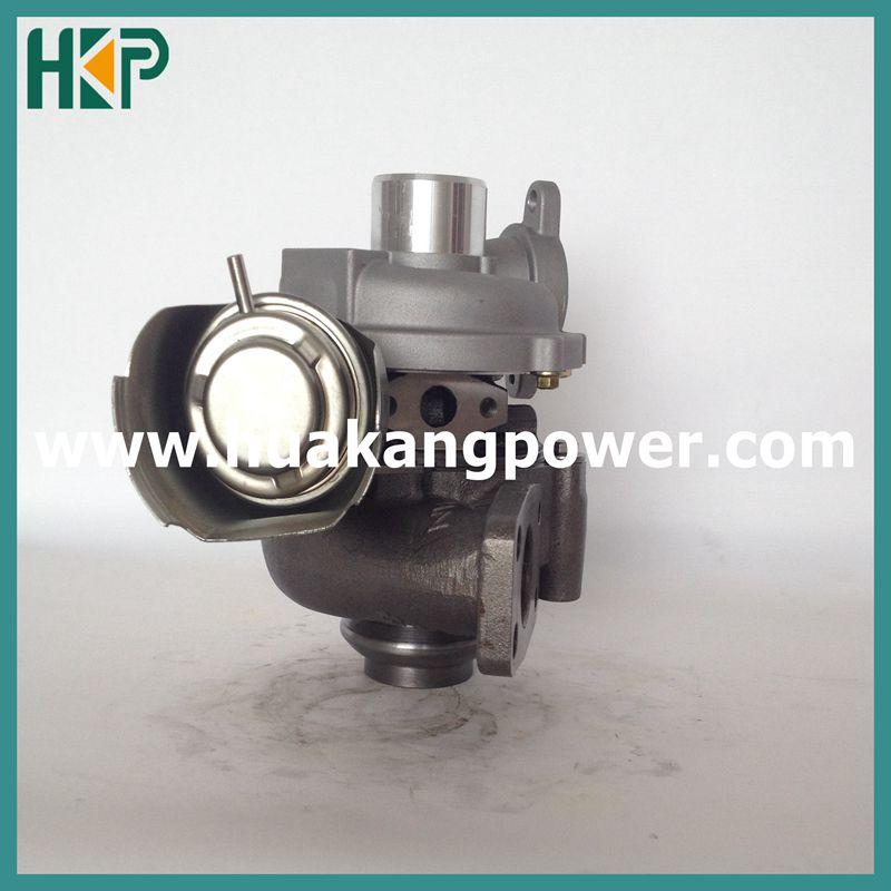 Gt1544V 753420-5004 9663199280 Turbo/ Turbocharger