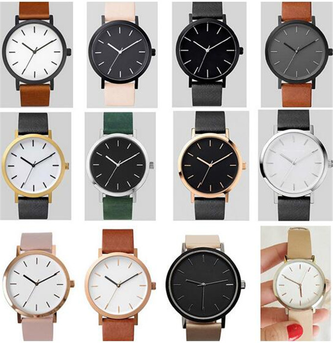 Yxl-680 Hotselling Rose Gold Case Stainless Steel Watch Design Your Own Watch, The Horse Watch with Miyota Movt