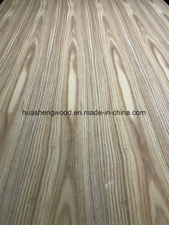Teak Veneer Face Fancy Plywood for Furniture