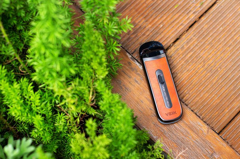 Battery Vape Kit