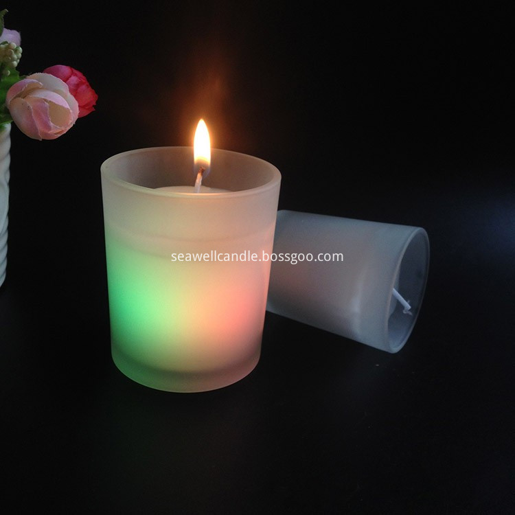 Home Decoration Scented Candles