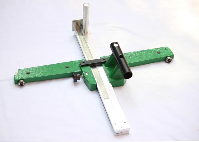 PVC Plastic Flooring Installation Tools Trimming Floor Strip Cutter