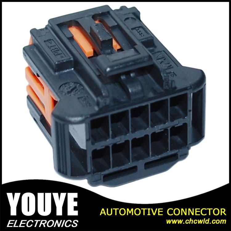 10pin Molex 0988231011 (M) Auto Waterproof Electrical Male Terminals Auto Connector
