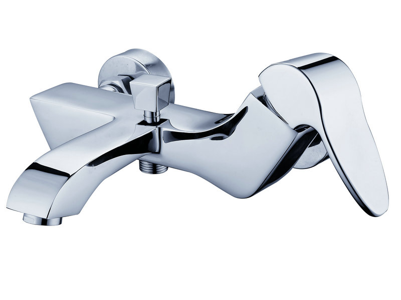 Brass Series Faucets with Basin Bathtub Bathshower and Kitchen 8886
