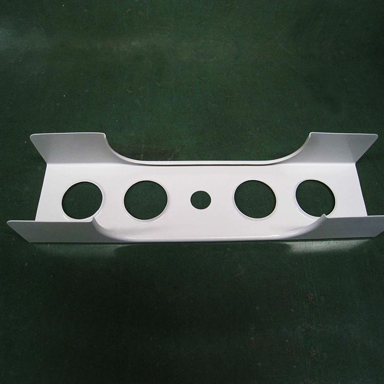 manufacturing sheet metal fabrication stamping part