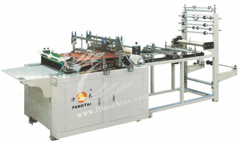 Fangtai Computer Heat Cutting Machine Zip