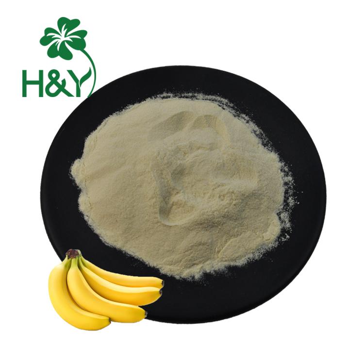 fried banana powder