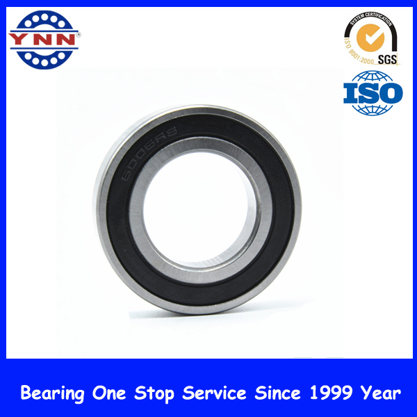 Single Row Deep Groove Ball Bearing (6006)