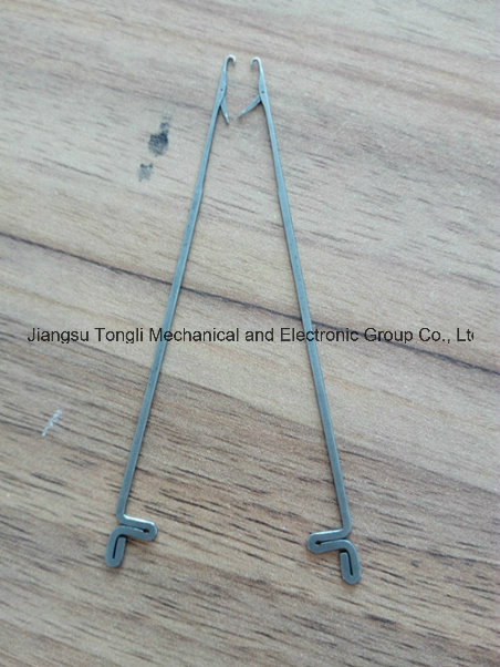 3.5 Gauge Needles for Hand Flat Knitting Machine