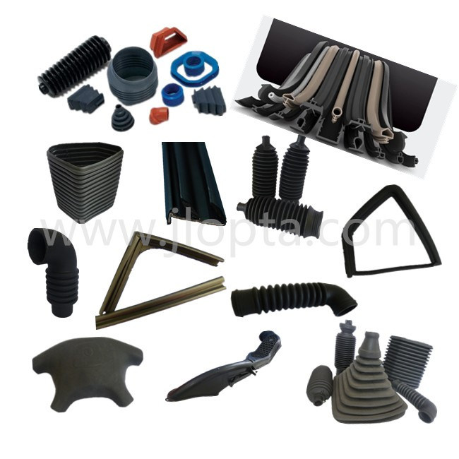 Pacrel TPV Polymers with Best Price and High Quality for Auto Parts