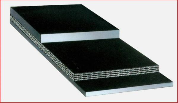 Multi-Ply Cc Cotton Conveyor Belt