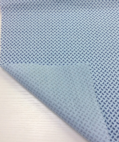 Printing Cotton Linen Blended Fabric for Garment& Home Textiles