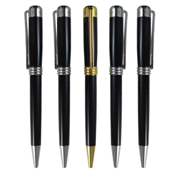 Metal Ball Pen with Touch Screen (LT-D018)