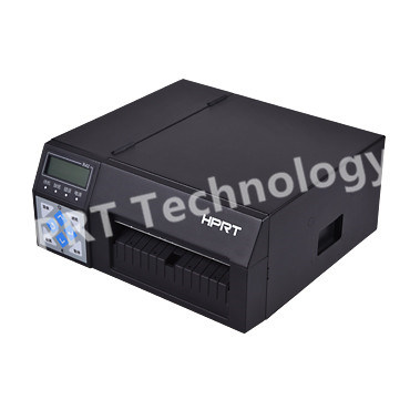 HD2000 4 Inch Thermal Label Printer with LCD Screen