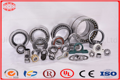 The Low Noice Flange Linear Bearing Series (LMF 20UU)