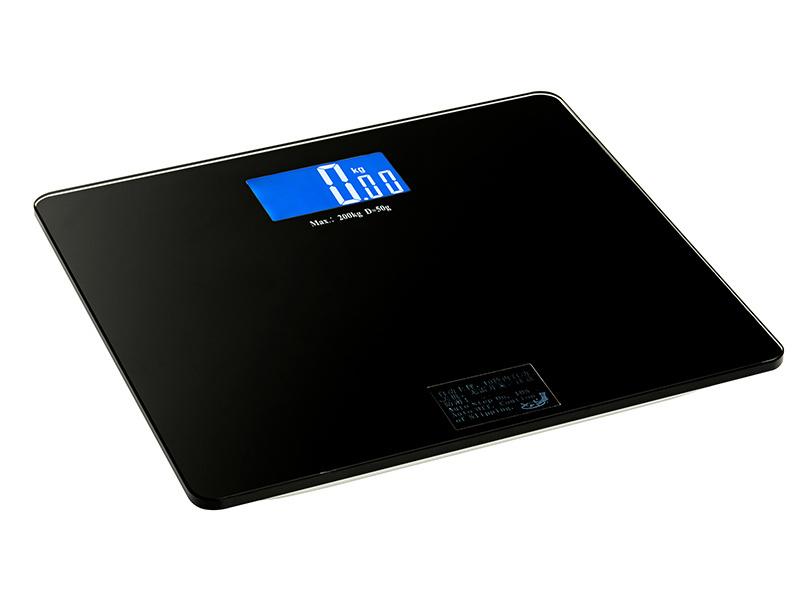 Large Platform Electronic Weighing Balance Bathroom Scale