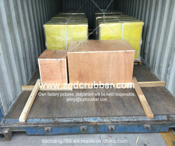 High Quality Building Isolators for Nepal Earthquack