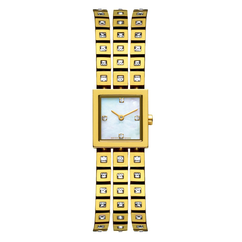 Ladies Timepiece Elegant, Fresh and Natural Boutique Design