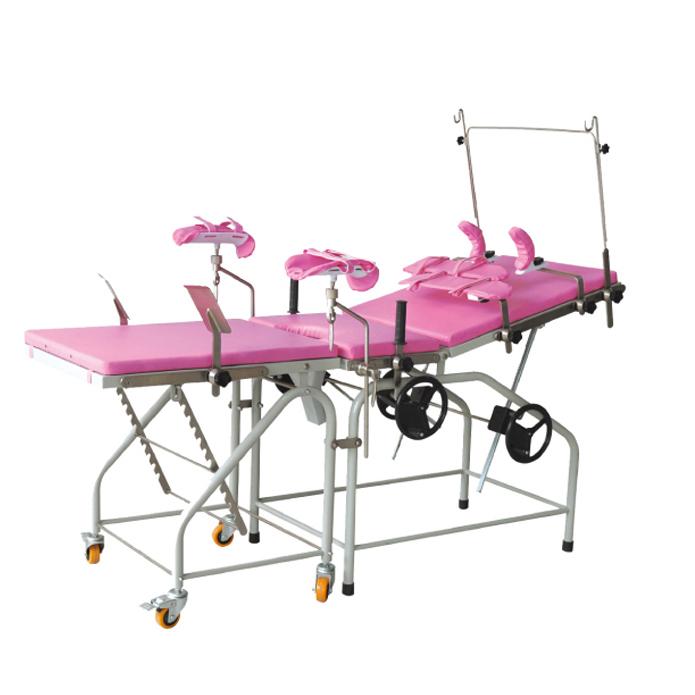 Xkc2004 Gynecology Bed, Gynecology Examination Bed