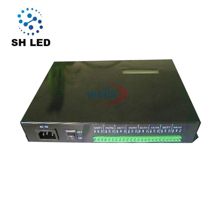 artnet controller